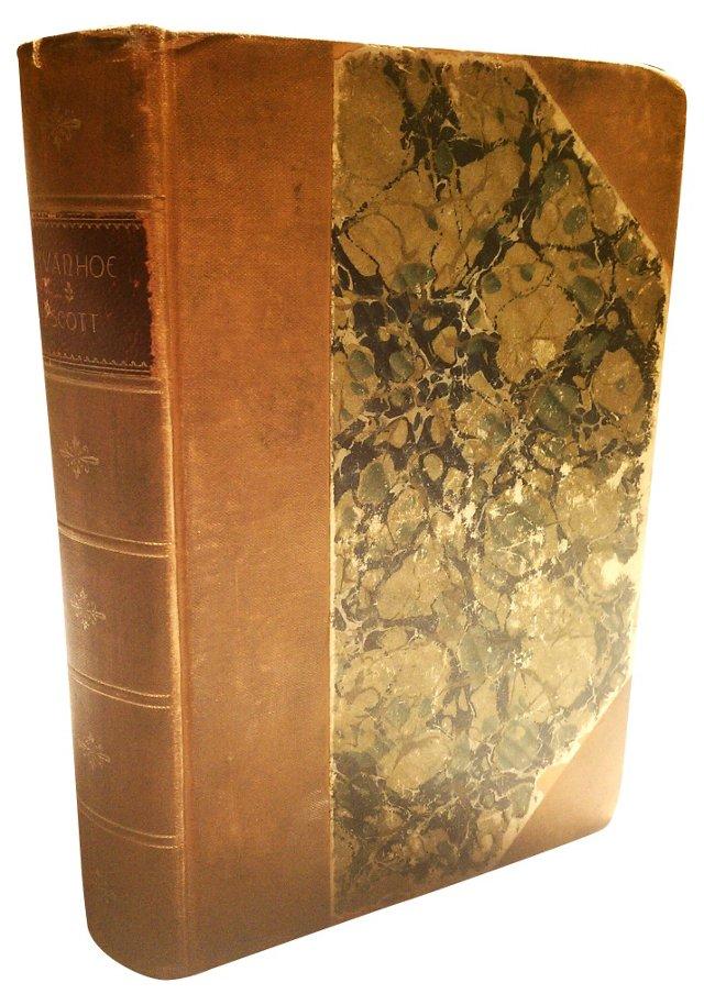 Ivanhoe: A Romance, 1895