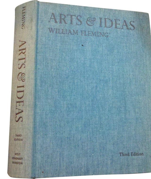 Arts & Ideas - 1955