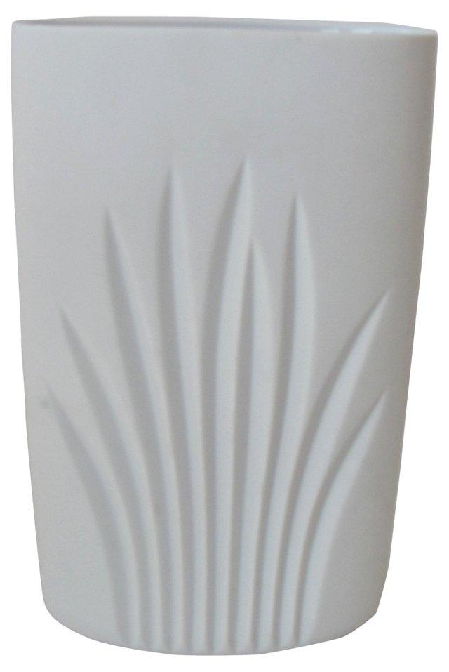 Midcentury Rosenthal Studio-Line Vase