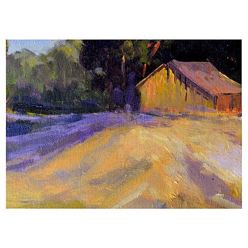 Carmel Valley Barn