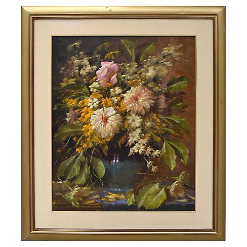 Abundant Bouquet