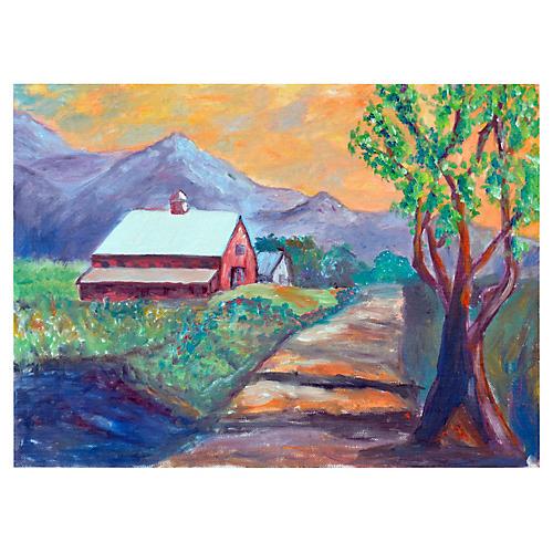 Mountain Valley Farm