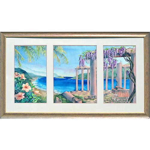 Paradise Cove by Isabel McCauley