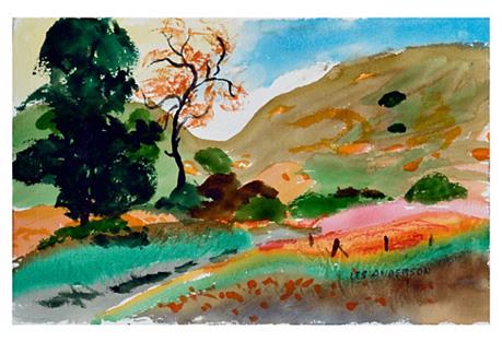 Autumn Fields Carmel Valley