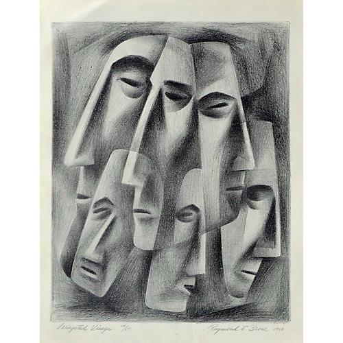 Faces Theme by Raymond Brose