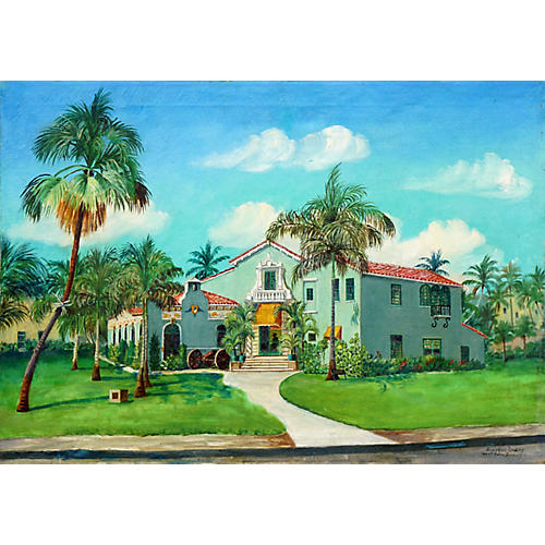Historic West Palm Beach