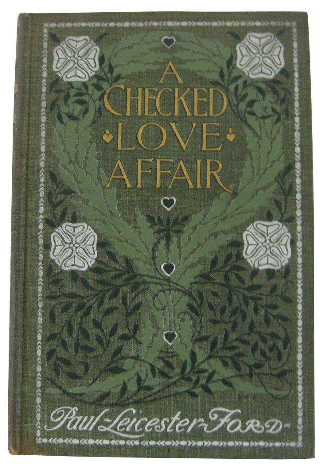 ##A Checked Love Affair