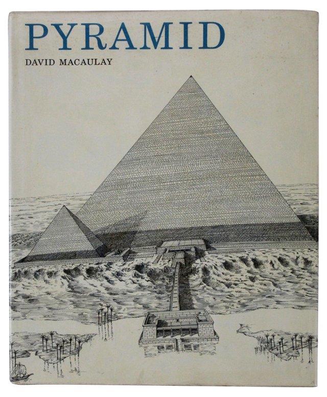 Pyramid, 1st Printing