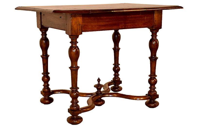 Early 19th-C. French Table