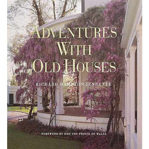 Adventures with Old Houses Book