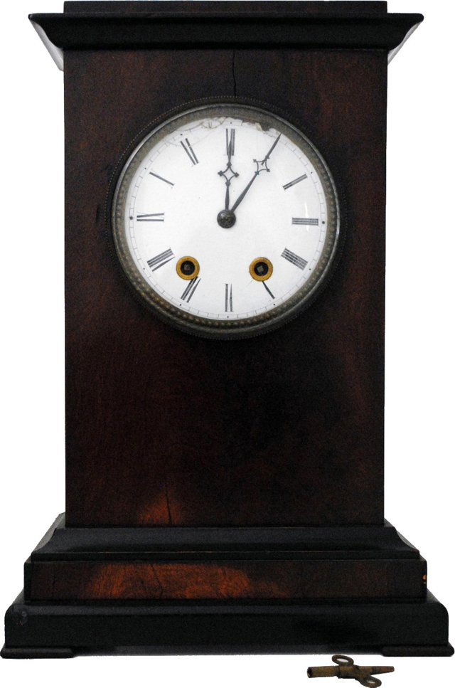 Antique Mantel Clock