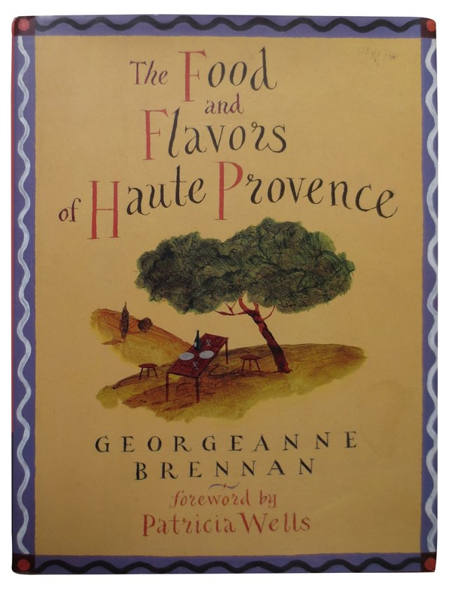 Food and Flavors of Haute Provence