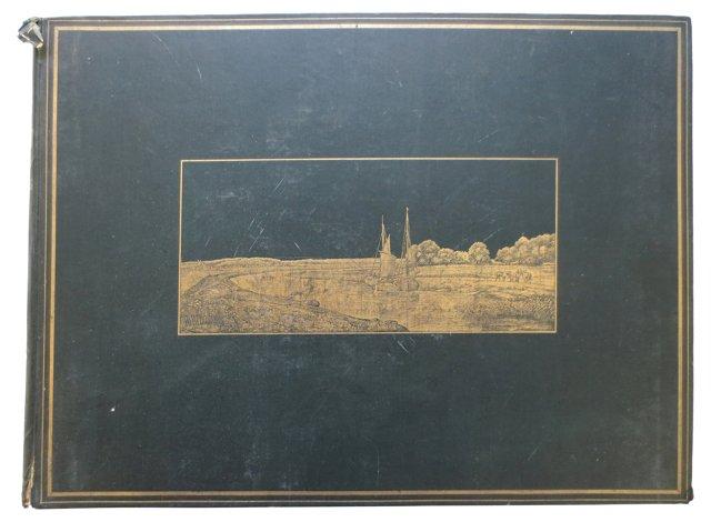 Memoir of Peter de Wint