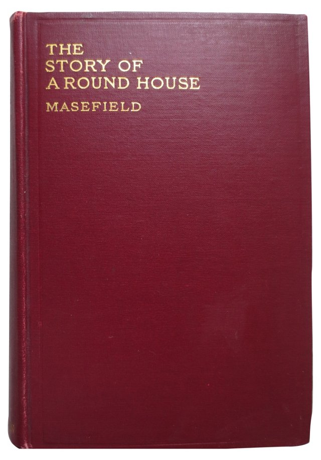 The Story of a Round House