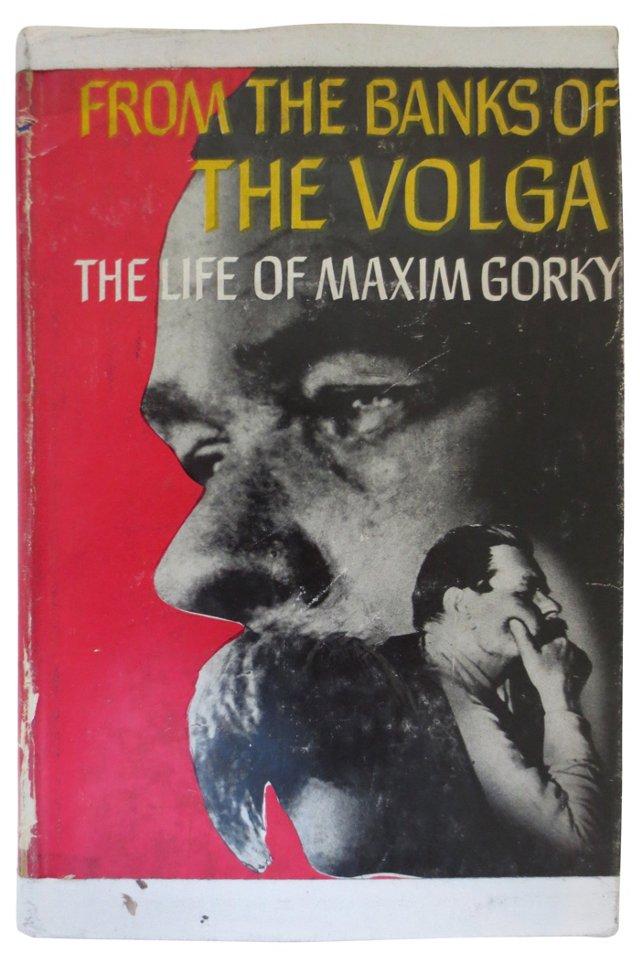 The Life of Maxim Gorky