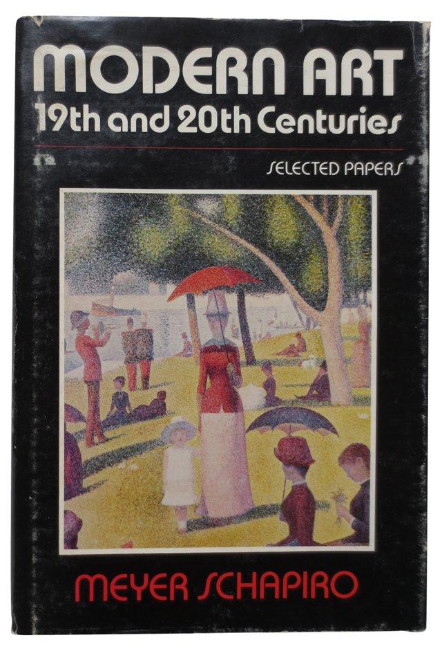 Modern Art:  19th & 20th Centuries