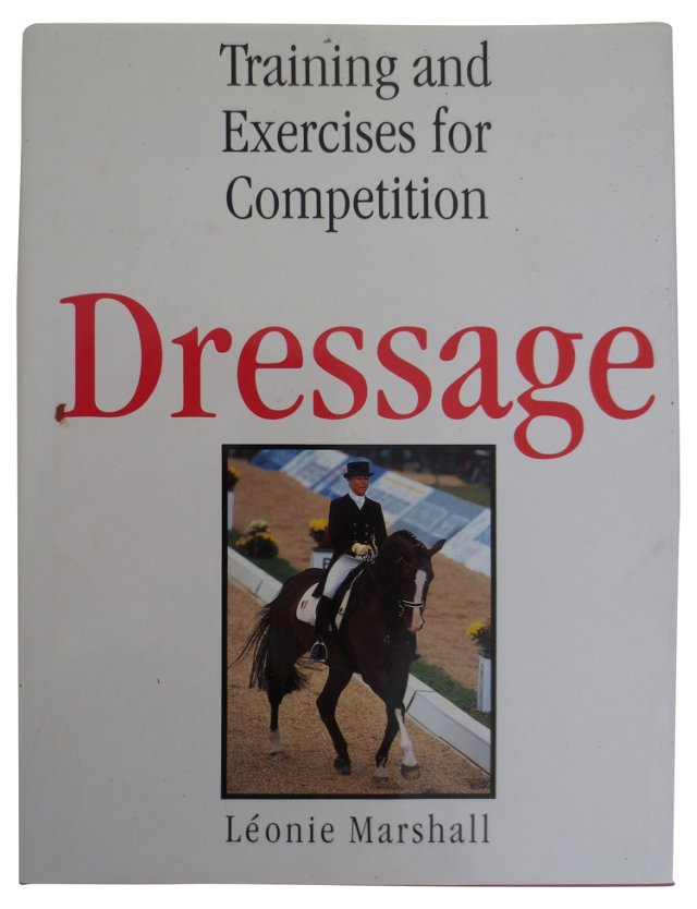 Training & Exercises for Dressage