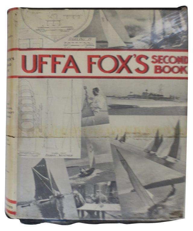 Uffa Fox's Second Book