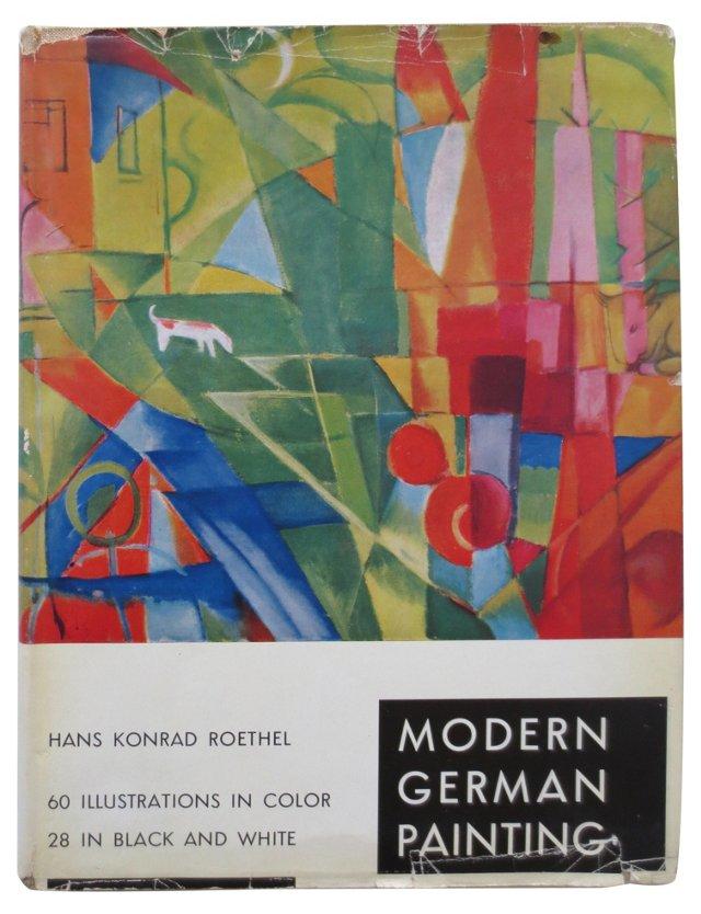 Modern German Painting