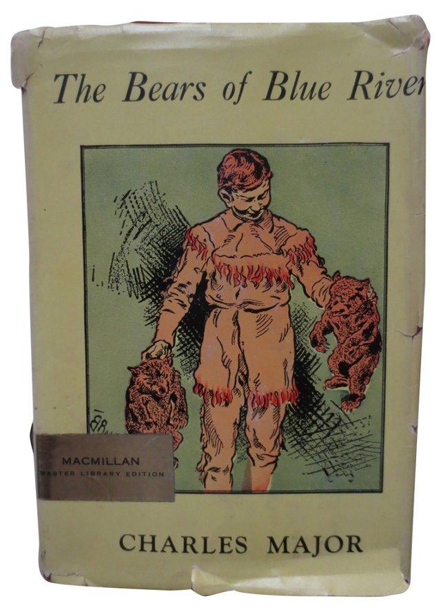 Bears of Blue River