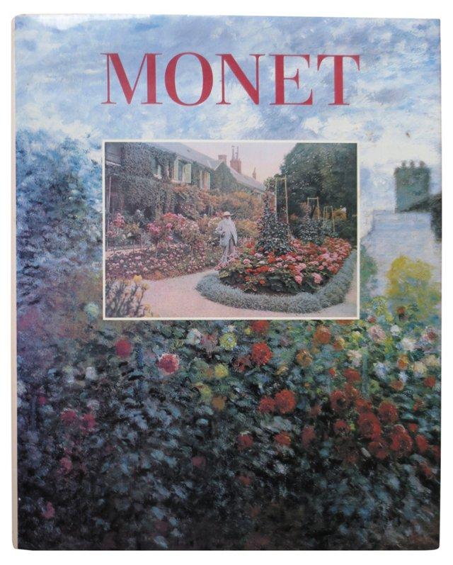 Gordon & Forge's Monet