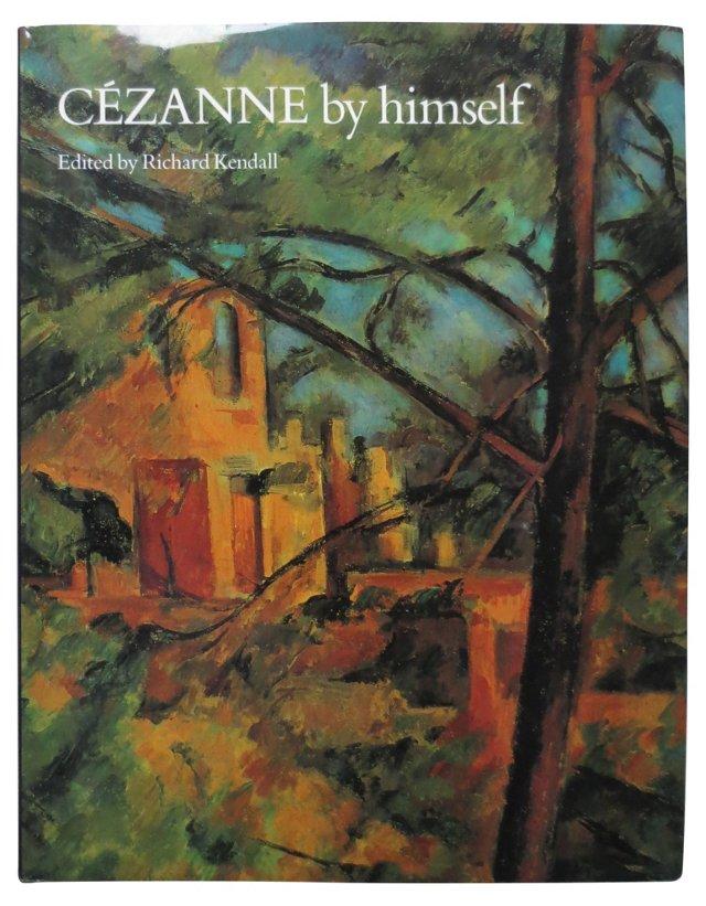 Cézanne by Himself