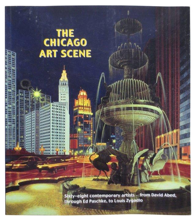 The Chicago Art Scene