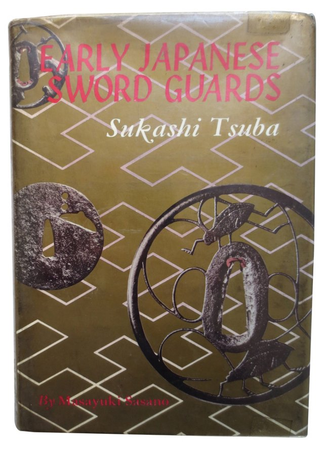 Early Japanese Sword Guards