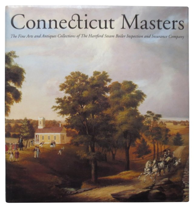 Connecticut Masters