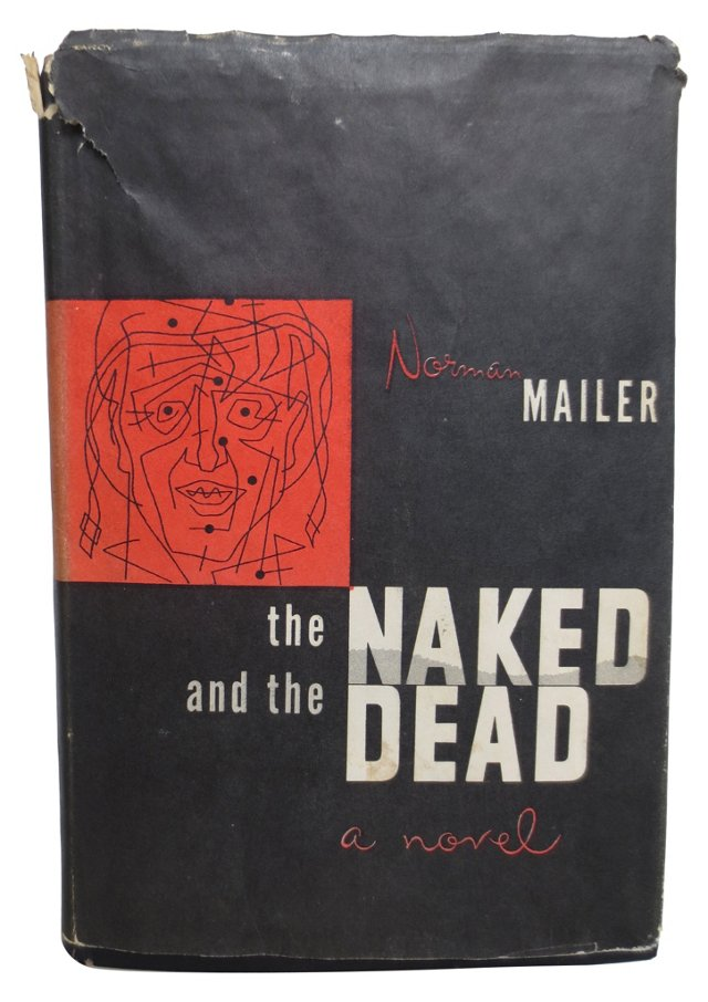 The Naked & The Dead