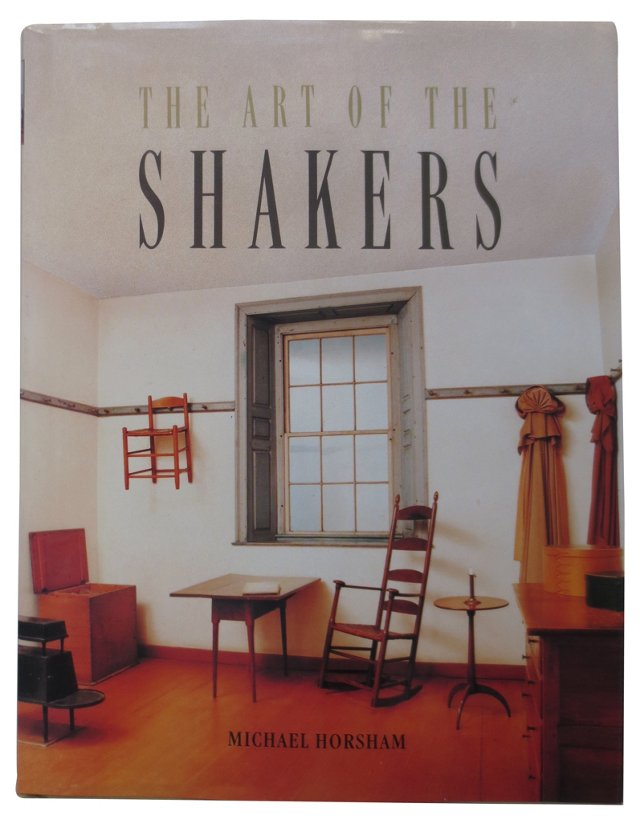 The Art of the Shakers