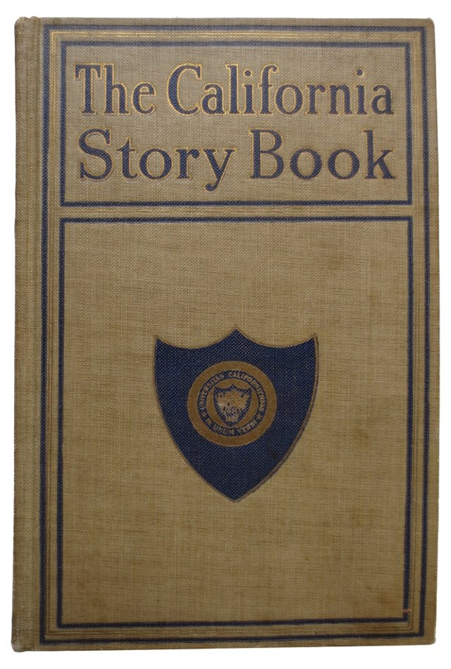 The California Story Book