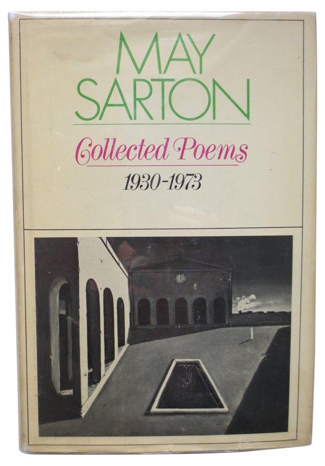 May Sarton: Collected Poems, 1930-1973