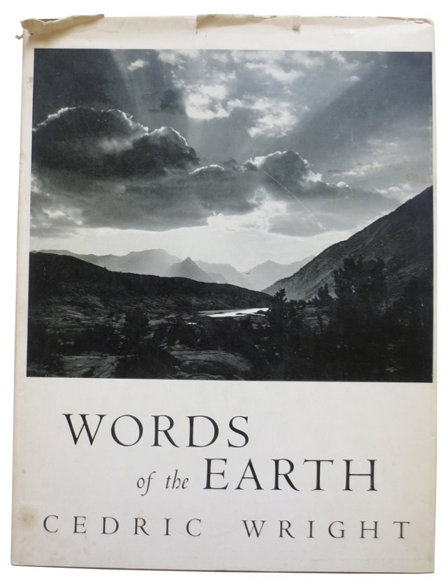Words of the Earth