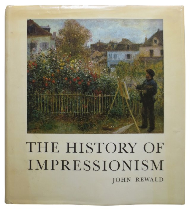 History of Impressionism