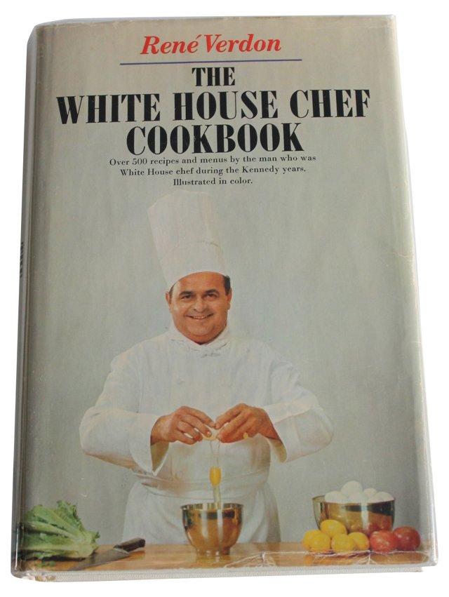 White House Cookbook