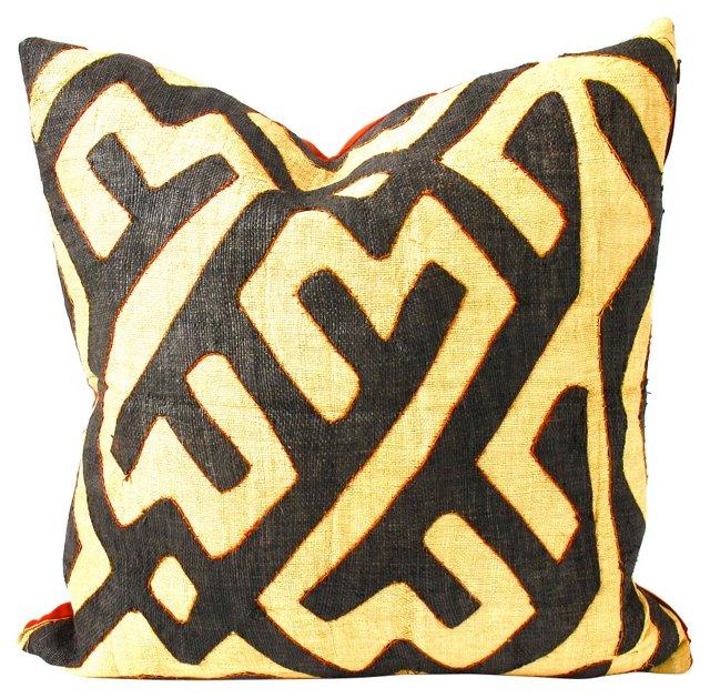 Kuba  Pillow