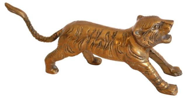 Brass Panther