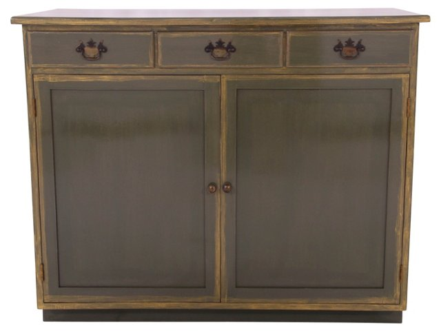 Colonial-Style Sideboard(0)