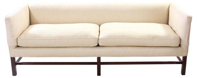 1970s Upholstered   Sofa