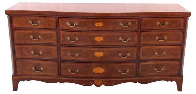 Henredon Natchez Dresser