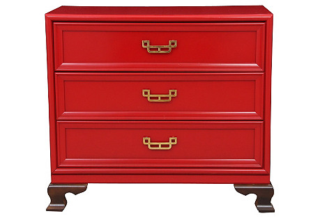 Ming Style Chest of Drawers