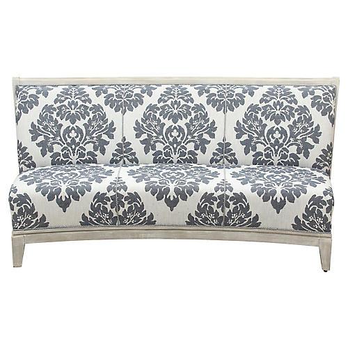 Midcentury Style Sofa