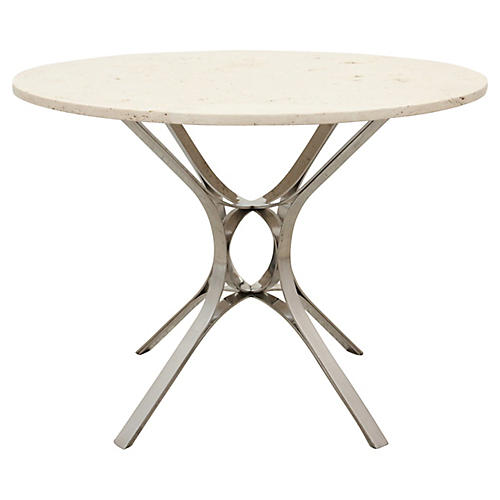 Roger Sprunger Bistro Table