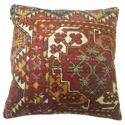 Ersari Rug Pillow