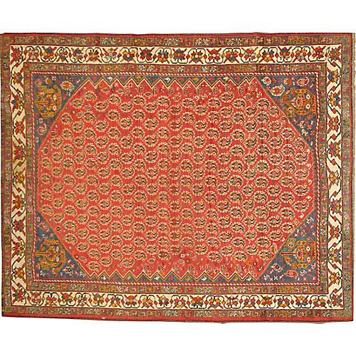 Northwest Persian Rug, 5' x 4'