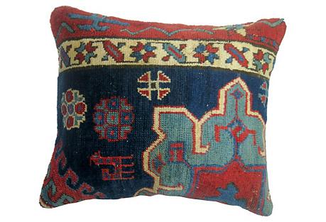 Heriz Pillow