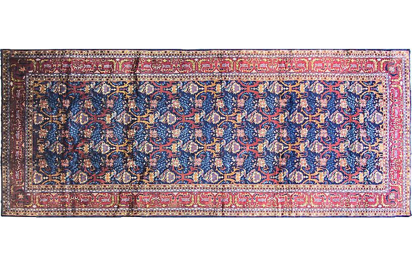 Agra Carpet, 6'11