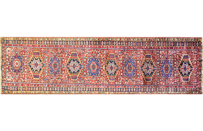 Persian Karaja, 3'3