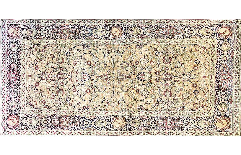 Antique Kermanshah, 5'5